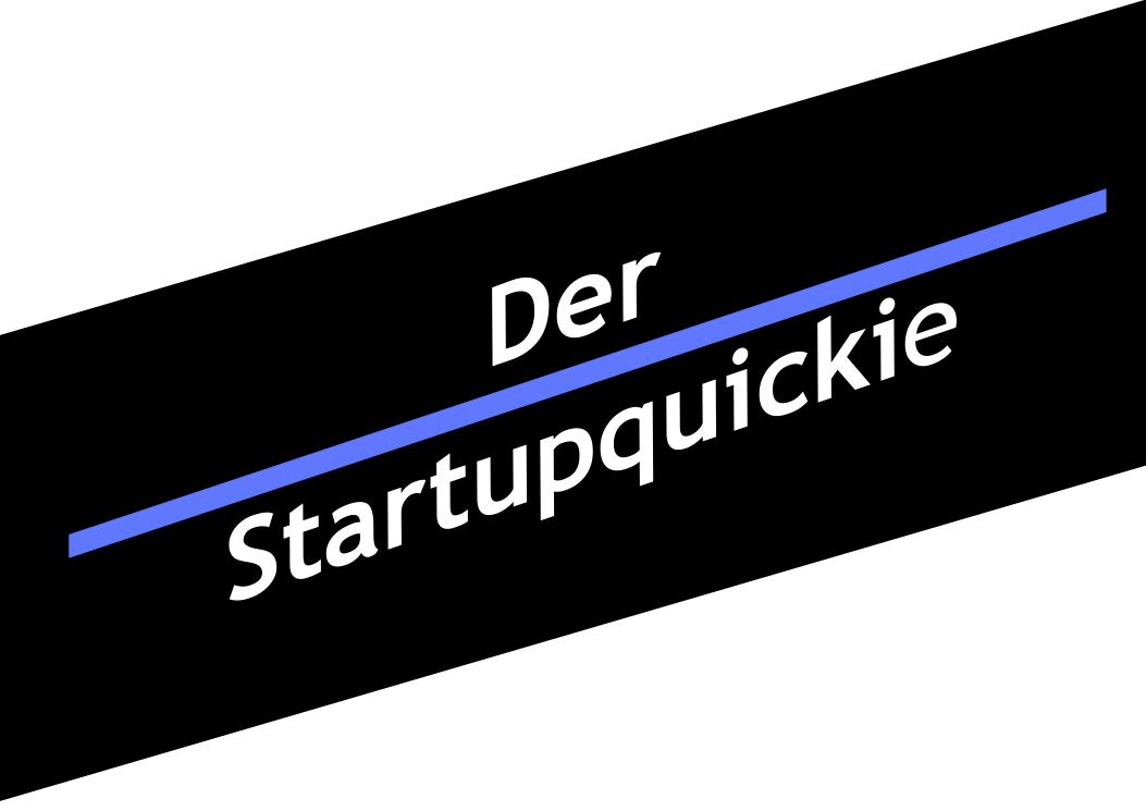 Der Startupquickie
