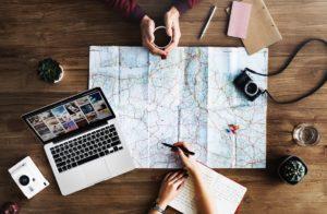 Standortanalyse – Der richtige Standort als Erfolgsfaktor