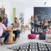 Das Open-Space-Büro – Kreative Gestaltung von Großraumbüros