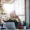 Home-Office – Die Arbeit von zu Hause ausüben